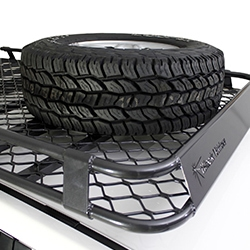 Accessory Additional Tyre