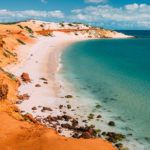 Francois Peron National Park on the Coral Coast Red Dirt 4WD Rentals