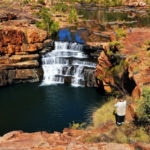 Bell Gorge, King Leopold Ranges Conservation Park Red Dirt 4WD Rentals