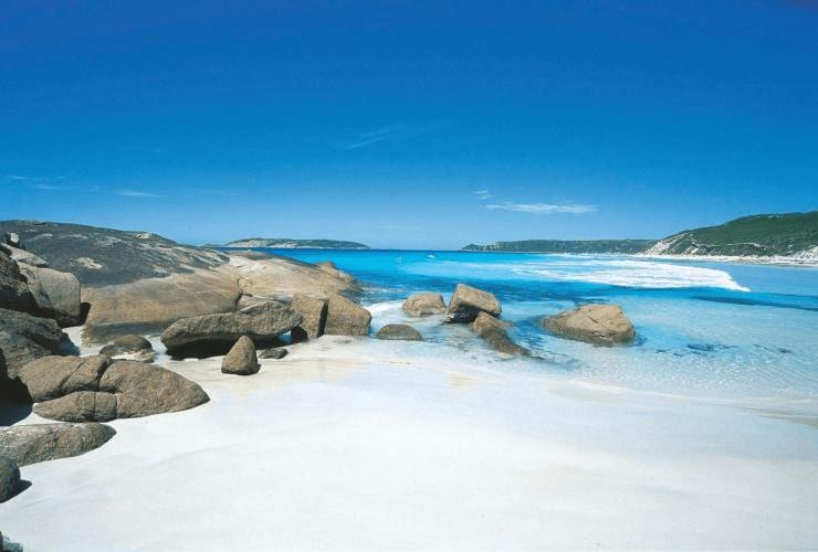 Twilight Bay,Esperance,Western Australia Tourism Western Australia Red Dirt 4WD Rentals