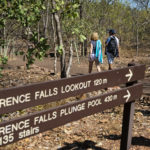 Florence Falls, Litchfield National Park Red Dirt 4WD Rentals
