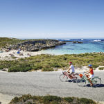 Little Salmon Bay, Rottnest Island Red Dirt 4WD Rentals