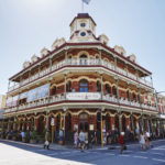 National Hotel, Fremantle Red Dirt 4WD Rentals