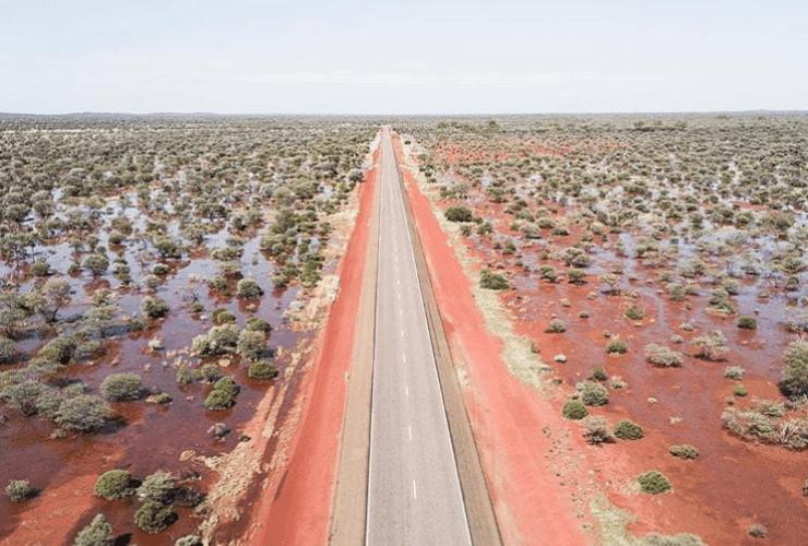 Paynes Find, Western Australia Red Dirt 4WD Rentals