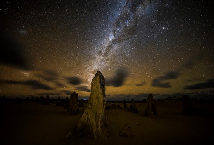 Pinnacles Nambung National Park, Western Australia Red Dirt 4WD Rentals