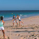 Cervantes Tourism Western Australia Red Dirt 4WD Rentals