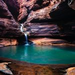 Karijini National Park Tourism Western Australia Red Dirt 4WD Rentals