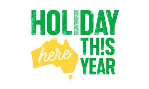 Holiday Here This Year Tourism Australia