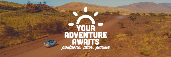 When You Are Ready, Your Adventure Awaits