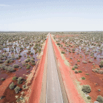Paynes Find australiasgoldenoutback droneanddragons Red Dirt 4WD Rentals