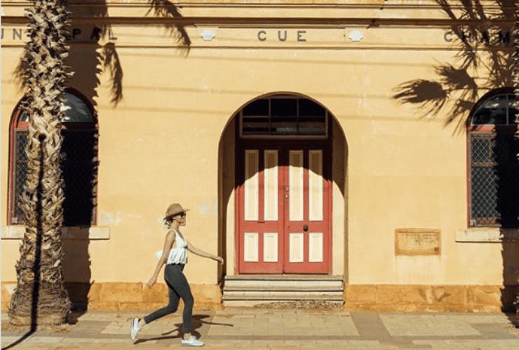 Cue, Western Australia Red Dirt 4WD Rentals