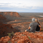toughlifetouring Kennedy Range National Park Red Dirt 4WD Rentals