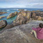 Elephant Rocks, William Bay National Park Red Dirt 4WD Rentals