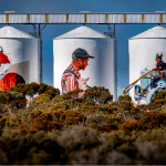 Public Silo Trail Pingrup Red Dirt 4WD Rentals